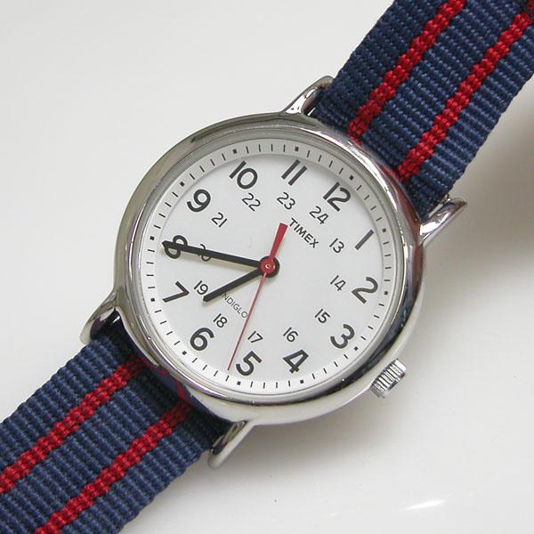 Timex indiglo