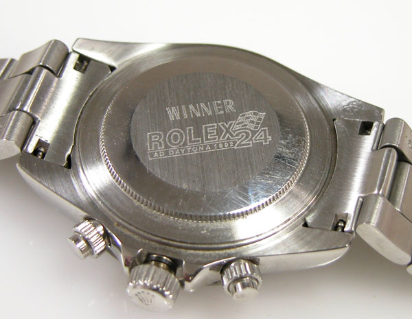 info for 99861 9e7ae WINNER 24 ROLEX